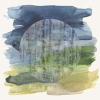 Wax Moon I Fine-Art Print