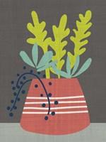Clay Pot I Fine-Art Print