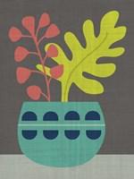 Clay Pot IV Fine-Art Print