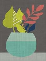 Clay Pot II Fine-Art Print