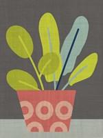 Clay Pot III Fine-Art Print