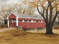 Butternut Bridge Fine-Art Print