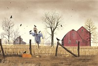 After the Harvest Fine-Art Print