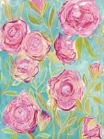 Teresa's Garden Fine-Art Print