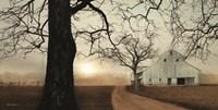 Millersburg Sunrise Fine-Art Print