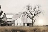 Ohio Fields I Fine-Art Print