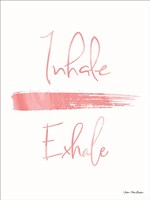Inhale, Exhale Fine-Art Print