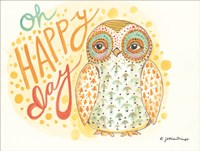 Oh Happy Day Fine-Art Print