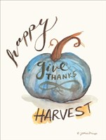 A Thankful Heart Fine-Art Print
