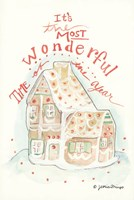 It's the Most Wonderful Time of the Year Fine-Art Print