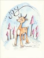 Winter's Joy Fine-Art Print