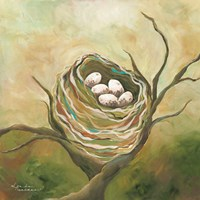 Whispers from the Nest Fine-Art Print
