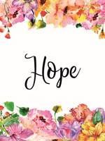Floral Hope Fine-Art Print