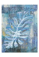 Sapphire Equator Fine-Art Print