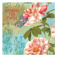 Keeping The Faith Fine-Art Print