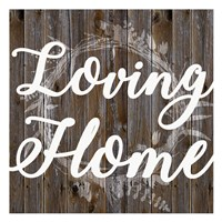 Loving Home Fine-Art Print