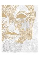 Buddha Bling Fine-Art Print