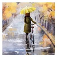 Rainy Day Fine-Art Print