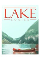 Lake Louise Fine-Art Print