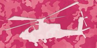 Pink Chopper Fine-Art Print