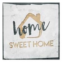 Home In Home Fine-Art Print