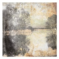 Abstract Landscape Fine-Art Print