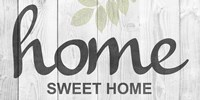 Home Sweet Fine-Art Print