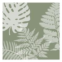 Green Garden 1 Fine-Art Print