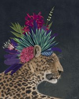 Hot House Leopard 1 Fine-Art Print