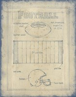 All About the Game II Fine-Art Print