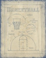 All About the Game III Fine-Art Print