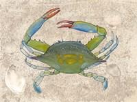 Crabulous I Fine-Art Print