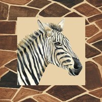 Safari I Fine-Art Print