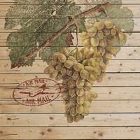 Grape Crate II Fine-Art Print