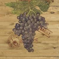 Grape Crate III Fine-Art Print
