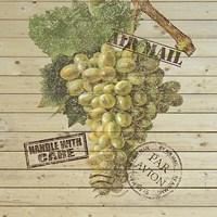 Grape Crate V Fine-Art Print