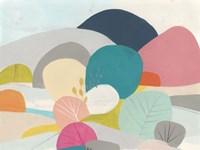 Meadow Whimsy II Fine-Art Print