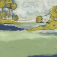 Wanderer I Fine-Art Print