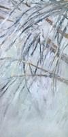 Grey Palms I Fine-Art Print