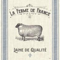 French Farmhouse V Fine-Art Print