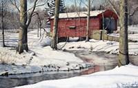 Bartram Bridge Fine-Art Print