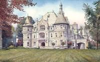 Rosemont College Fine-Art Print