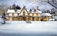 The Grange Estate Fine-Art Print
