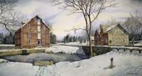 Kirby's Mill Fine-Art Print
