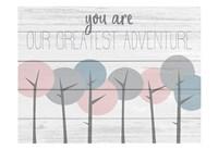 Our Greatest Adventure Fine-Art Print