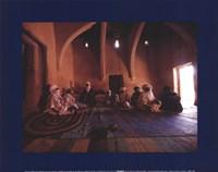 luc Manaud - Agaditi Portes du Desert Fine-Art Print