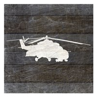 Military Vehicle 2 Fine-Art Print