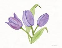 Easter Blessing Flowers II Fine-Art Print