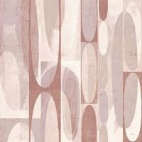 Mod Pods Blush Fine-Art Print