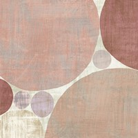 Circulation I v2 Blush Fine-Art Print